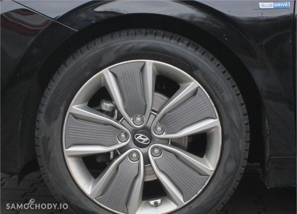 Hyundai IONIQ 1.6 GDI Premium + Navi . 37