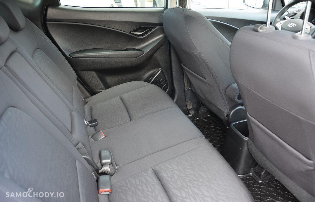 Hyundai ix20 1,6 MPI 125KM Comfort Krajowy Serwioswany Gwarancja Automat 11