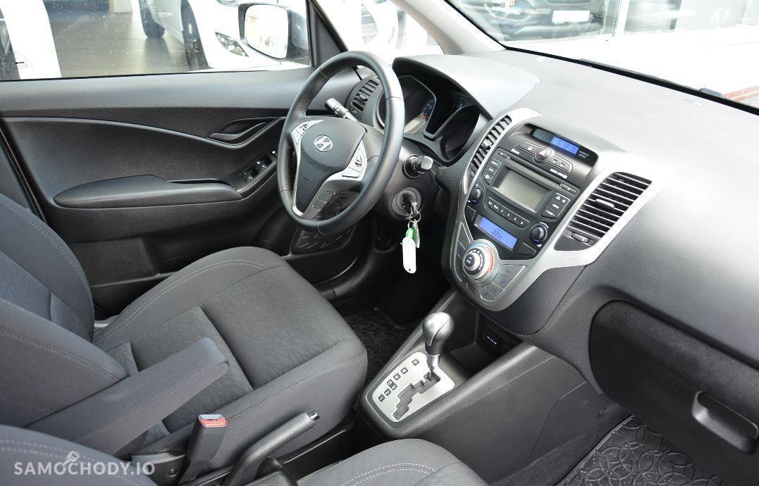 Hyundai ix20 1,6 MPI 125KM Comfort Krajowy Serwioswany Gwarancja Automat 16