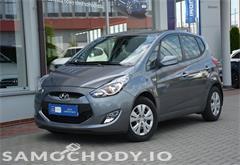 hyundai z województwa śląskie Hyundai ix20 1,6 MPI 125KM Comfort Krajowy Serwioswany Gwarancja Automat