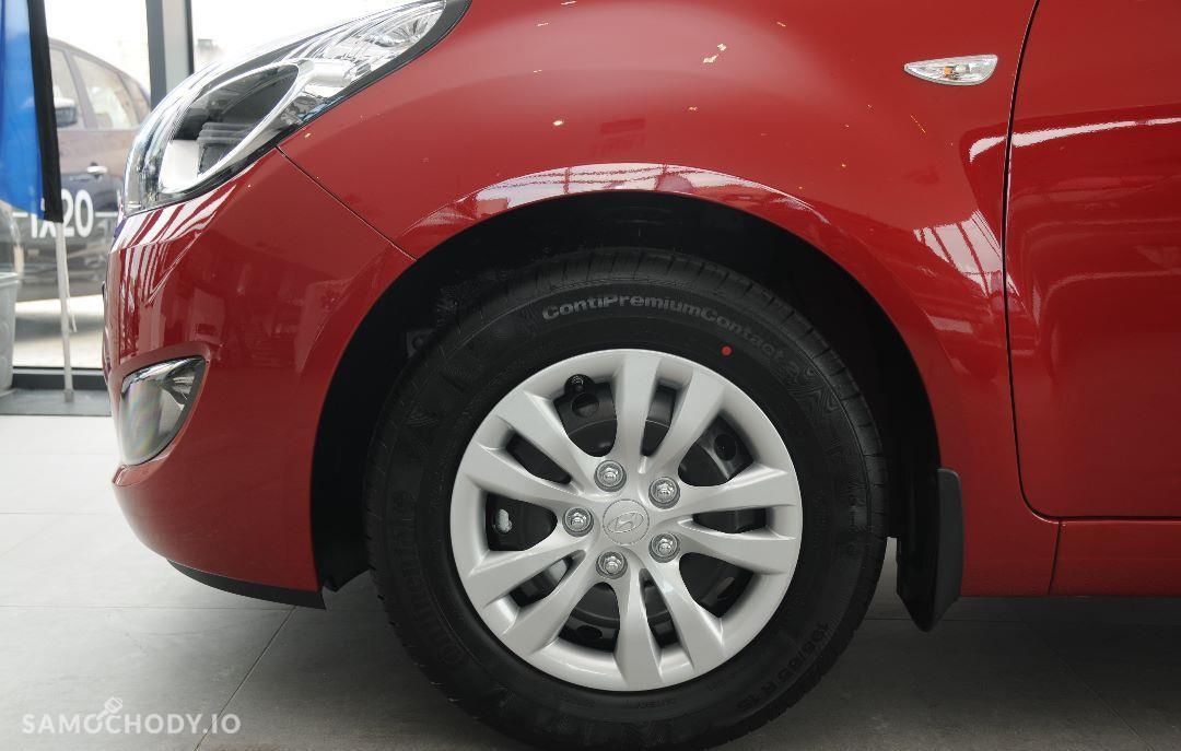 Hyundai ix20 Dostępny NATYCHMIAST w SUPER Kolorze TYLKO w Keller Gliwice 67