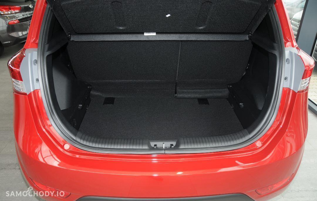 Hyundai ix20 Dostępny NATYCHMIAST w SUPER Kolorze TYLKO w Keller Gliwice 56