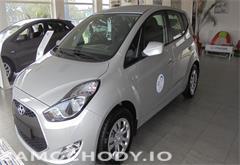hyundai ix20 Hyundai ix20 1.6 MPI 125KM wyp. Classic +.AUTO DEMO z niskim przebiegiem !!!