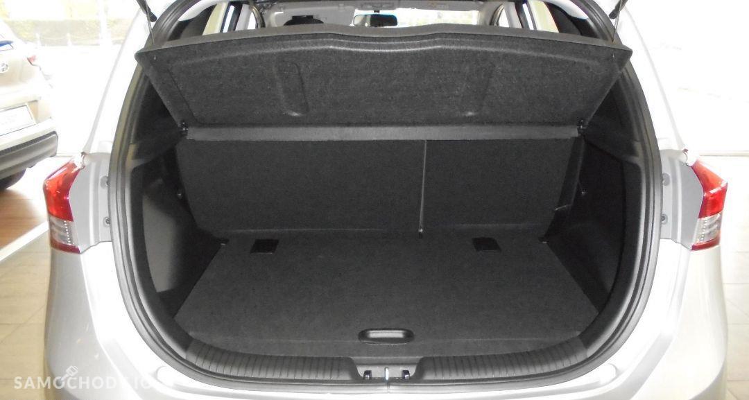 Hyundai ix20 1.6 MPI 125KM wyp. Classic +.AUTO DEMO z niskim przebiegiem !!! 4