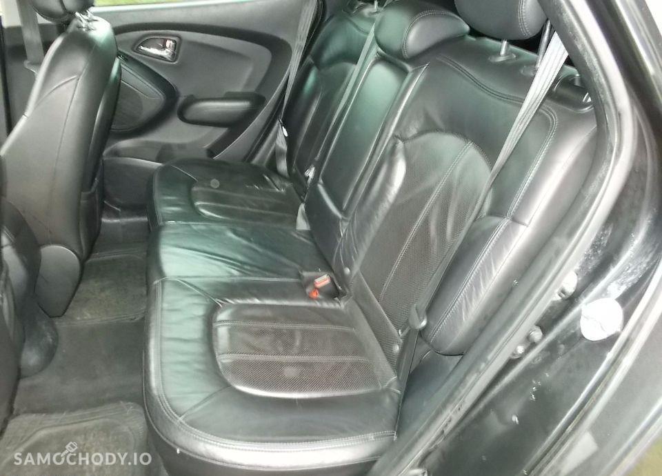 Hyundai ix35 taniej nie kupisz 37