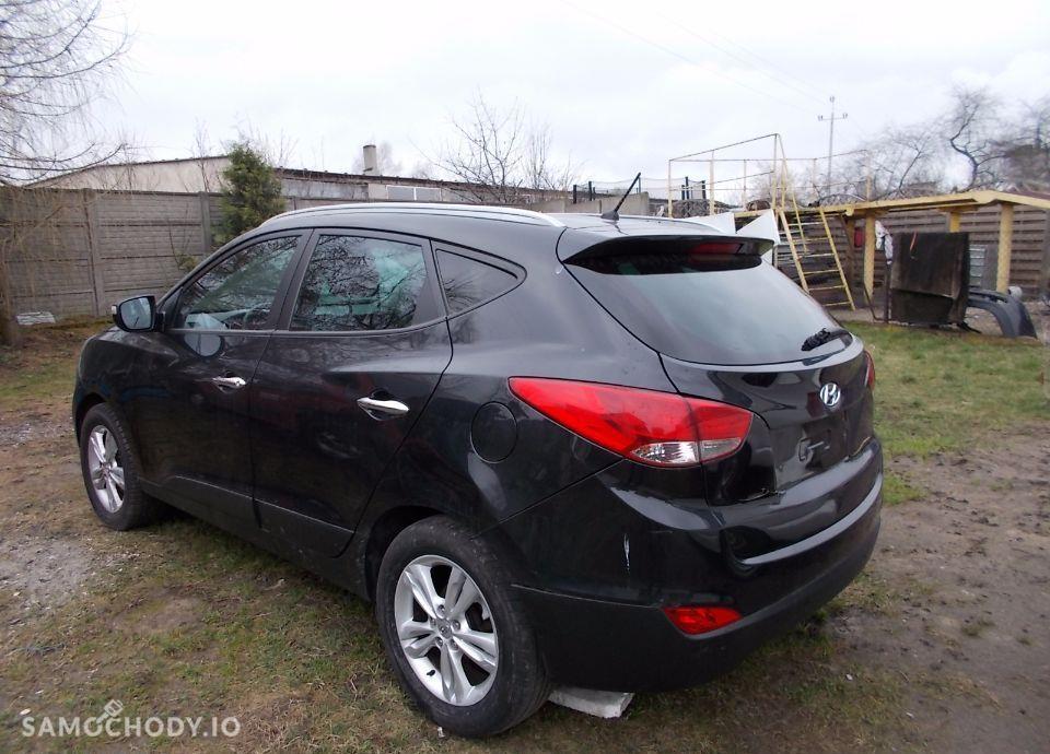 Hyundai ix35 taniej nie kupisz 16