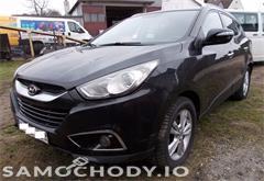 hyundai z województwa wielkopolskie Hyundai ix35 taniej nie kupisz