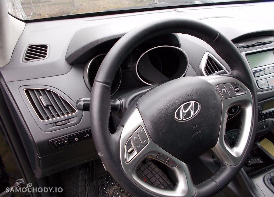 Hyundai ix35 taniej nie kupisz 56