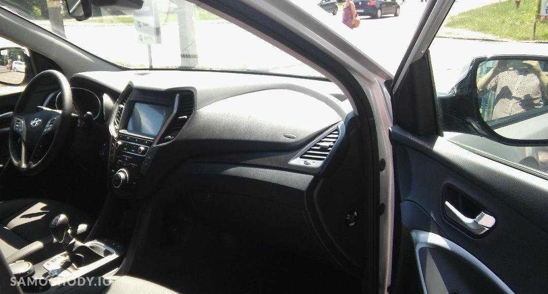 Hyundai Santa Fe Wyprzedaż rocznika 2016 w ASO, Okazja! 46