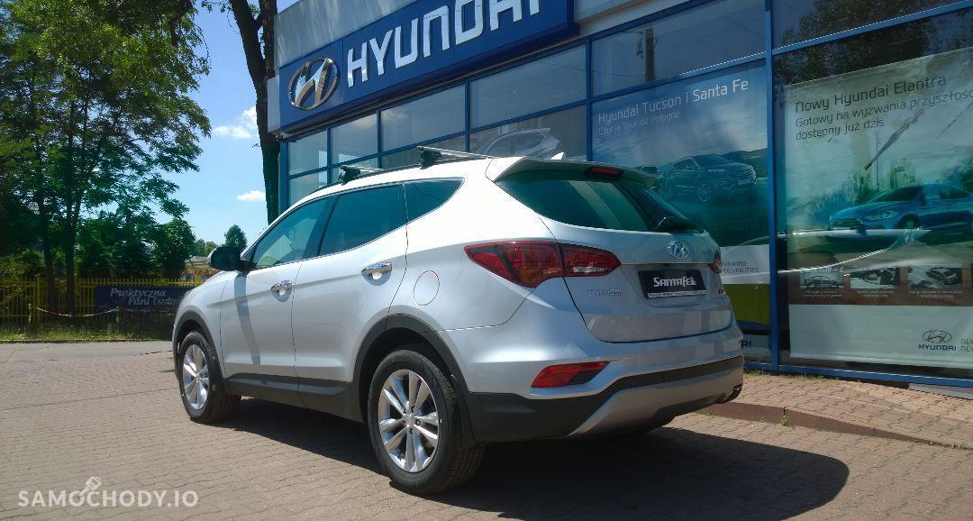 Hyundai Santa Fe Wyprzedaż rocznika 2016 w ASO, Okazja! 11