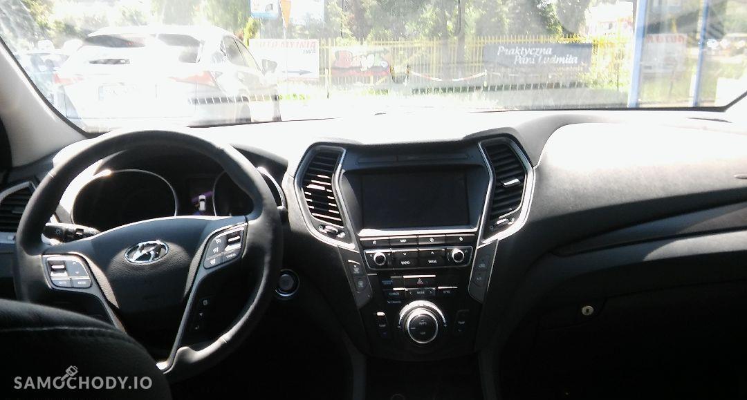 Hyundai Santa Fe Wyprzedaż rocznika 2016 w ASO, Okazja! 37