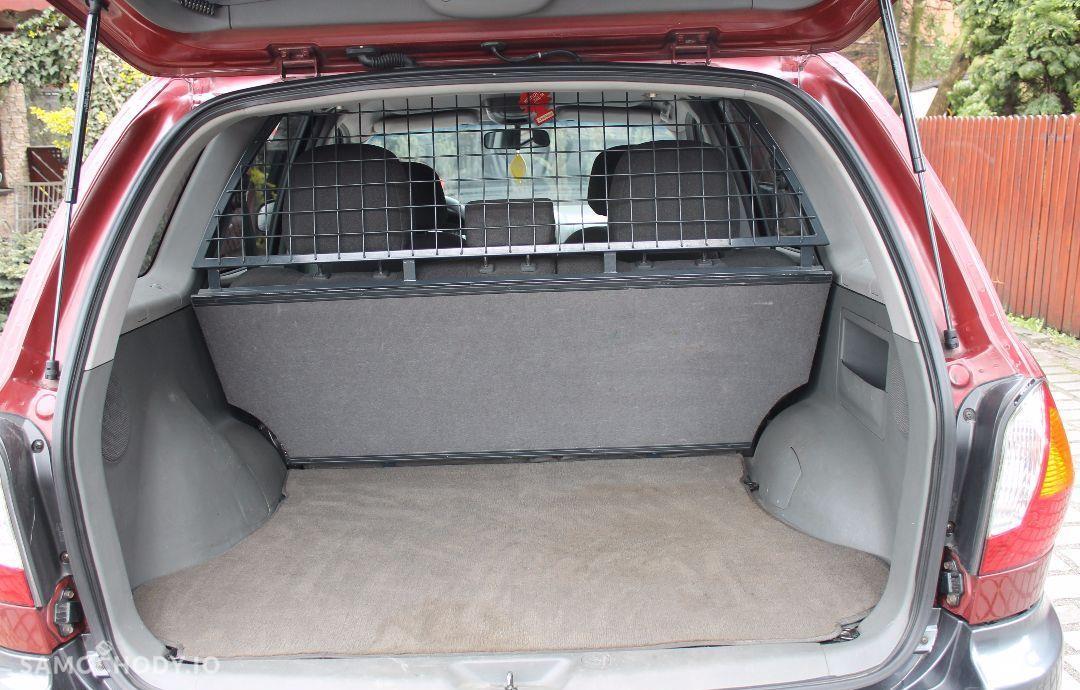 Hyundai Santa Fe 2,0 TDI 4X4 KRAJOWY/ orurowanie/ serwis / OKAZJA!! 22