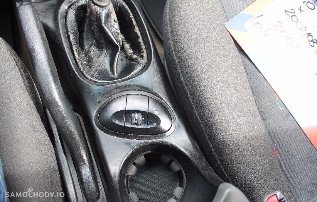 Hyundai Santa Fe 2,0 TDI 4X4 KRAJOWY/ orurowanie/ serwis / OKAZJA!! 56