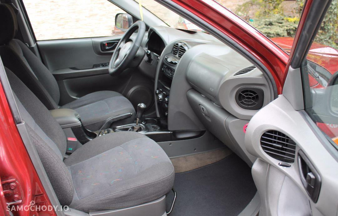 Hyundai Santa Fe 2,0 TDI 4X4 KRAJOWY/ orurowanie/ serwis / OKAZJA!! 7