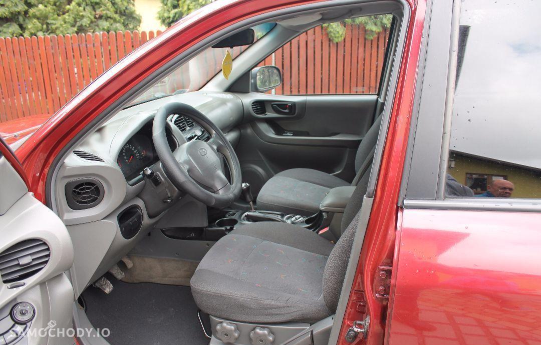 Hyundai Santa Fe 2,0 TDI 4X4 KRAJOWY/ orurowanie/ serwis / OKAZJA!! 46