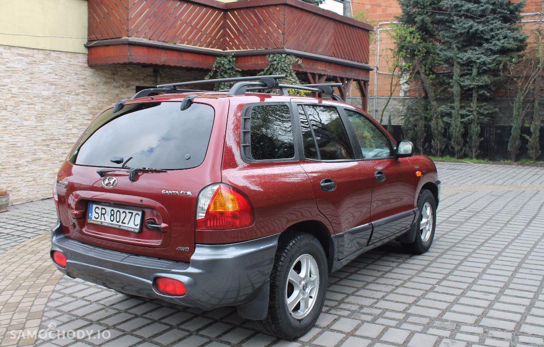 Hyundai Santa Fe 2,0 TDI 4X4 KRAJOWY/ orurowanie/ serwis / OKAZJA!! 16