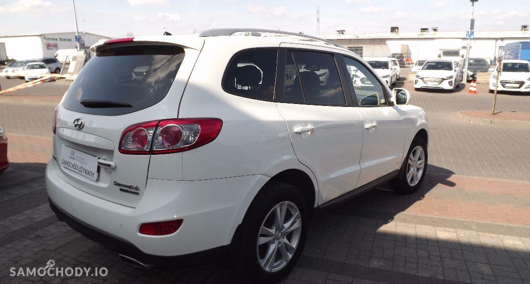 Hyundai Santa Fe Salon Polska , 1 właściciel,serwisowany w aso 11