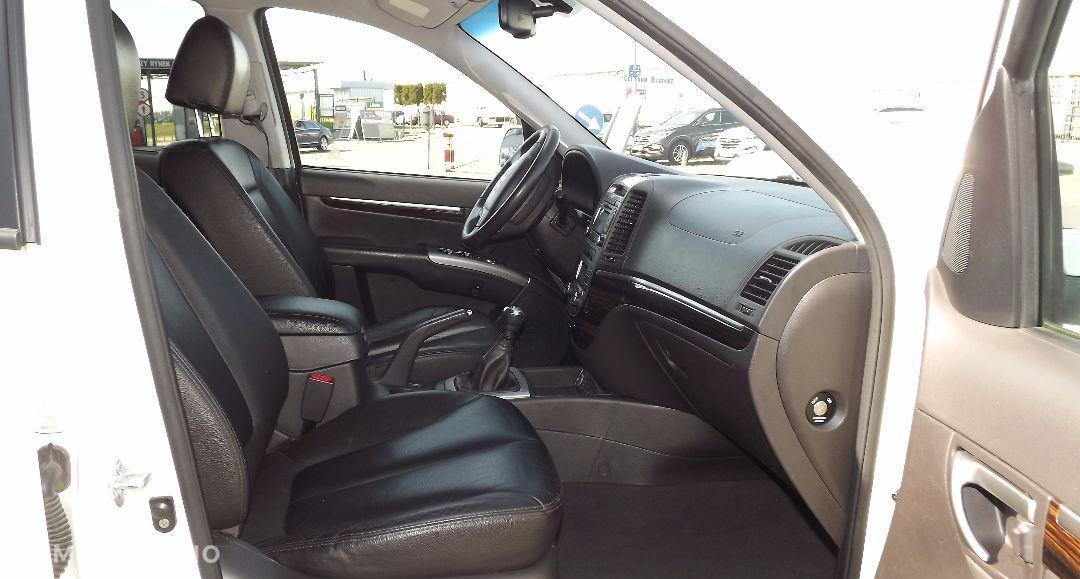 Hyundai Santa Fe Salon Polska , 1 właściciel,serwisowany w aso 29