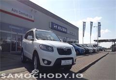 hyundai santa fe Hyundai Santa Fe Salon Polska , 1 właściciel,serwisowany w aso
