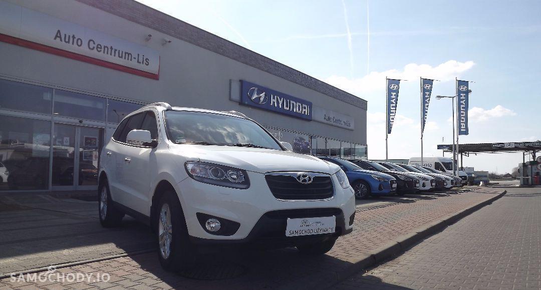 Hyundai Santa Fe Salon Polska , 1 właściciel,serwisowany w aso 1