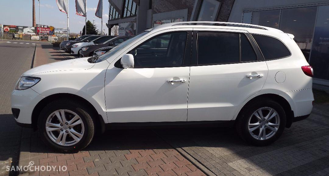 Hyundai Santa Fe Salon Polska , 1 właściciel,serwisowany w aso 2