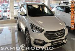 hyundai z województwa łódzkie Hyundai Santa Fe Hyundai Santa Fe 2017r Dla Firm i Grup Zawodowych