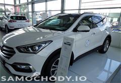 hyundai santa fe Hyundai Santa Fe Wersja PREMIUM, 2.0 CRDi 185KM automat, 7 osób, jasny środek