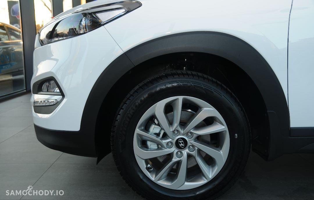 Hyundai Tucson MODNY Kolor w NAJLEPSZEJ Ofercie TYLKO w Keller Gliwice 56