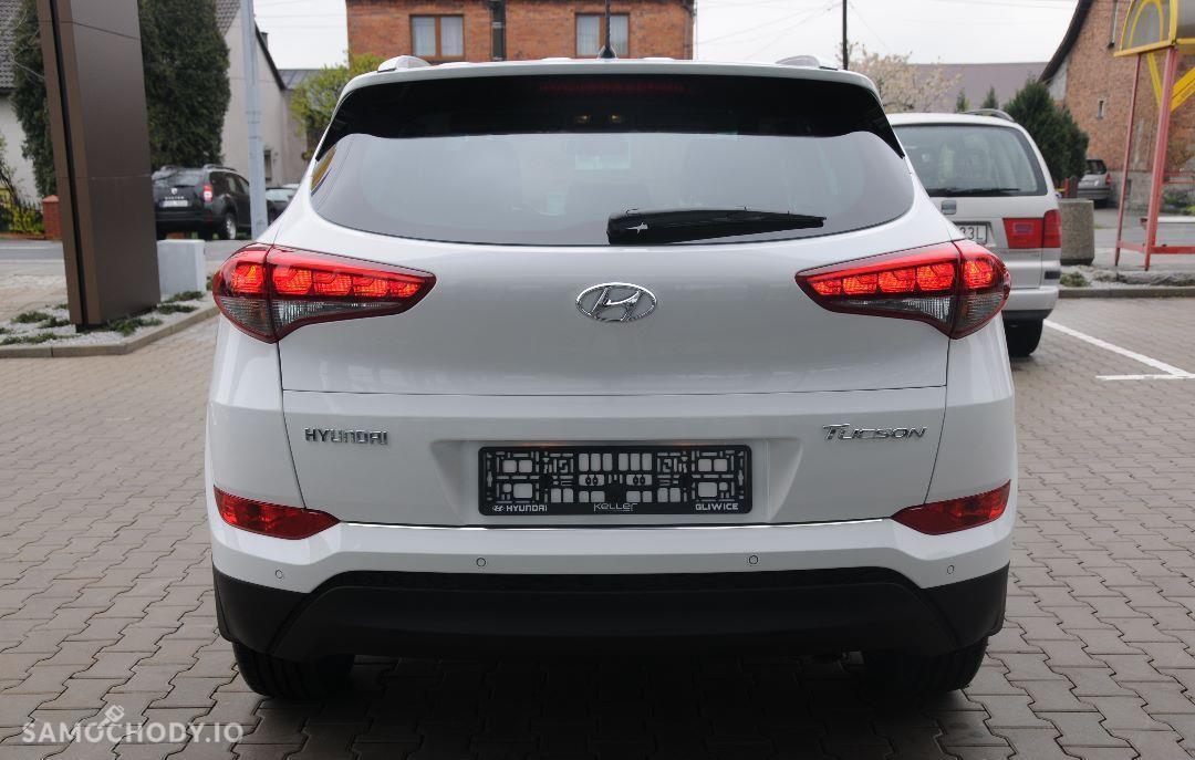 Hyundai Tucson MODNY Kolor w NAJLEPSZEJ Ofercie TYLKO w Keller Gliwice 11