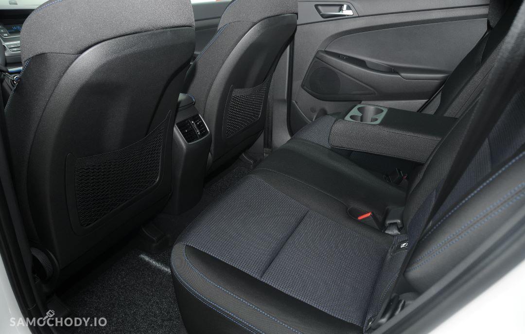 Hyundai Tucson MODNY Kolor w NAJLEPSZEJ Ofercie TYLKO w Keller Gliwice 29