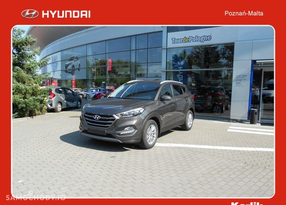 Hyundai Tucson Diesel skrzynia automatyczna 7DCT 1