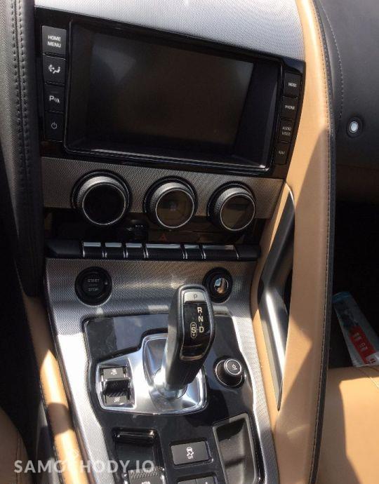 Jaguar F-Type 3.0 S/C Coupe MY15 92