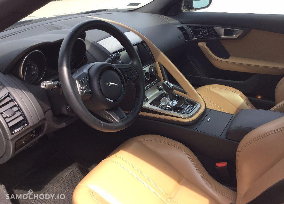 Jaguar F-Type 3.0 S/C Coupe MY15 67