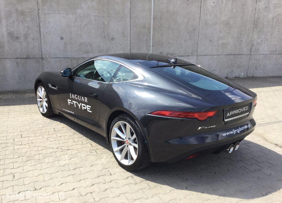 Jaguar F-Type 3.0 S/C Coupe MY15 16