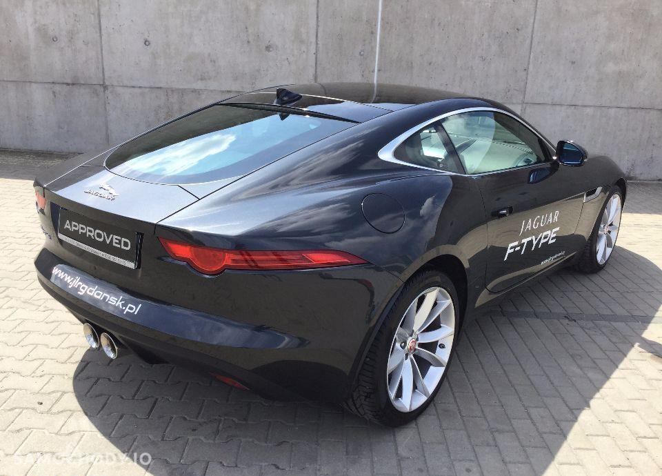Jaguar F-Type 3.0 S/C Coupe MY15 7