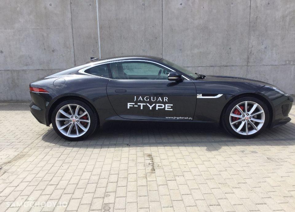 Jaguar F-Type 3.0 S/C Coupe MY15 22