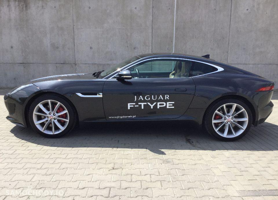 Jaguar F-Type 3.0 S/C Coupe MY15 29