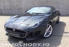 jaguar f-type Jaguar F-Type 3.0 S/C Coupe MY15