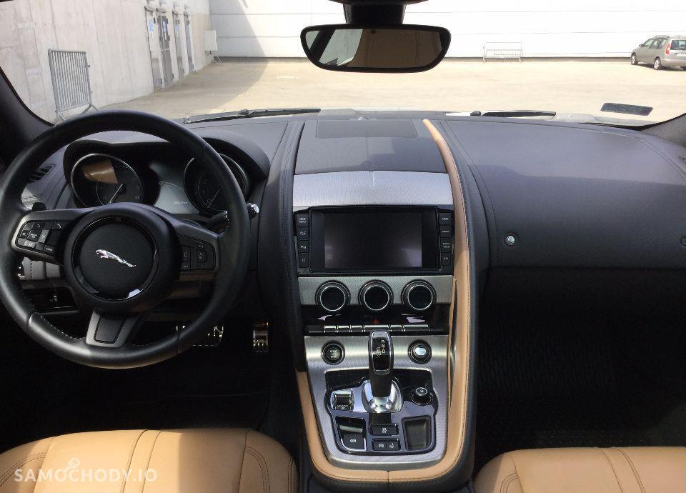 Jaguar F-Type 3.0 S/C Coupe MY15 46