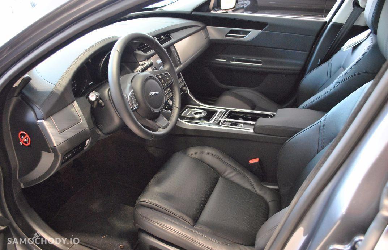 Jaguar XF 2.0 i4D 180KM RWD Auto Prestige Wyprzedaż rocznika F VAT NOWY 29