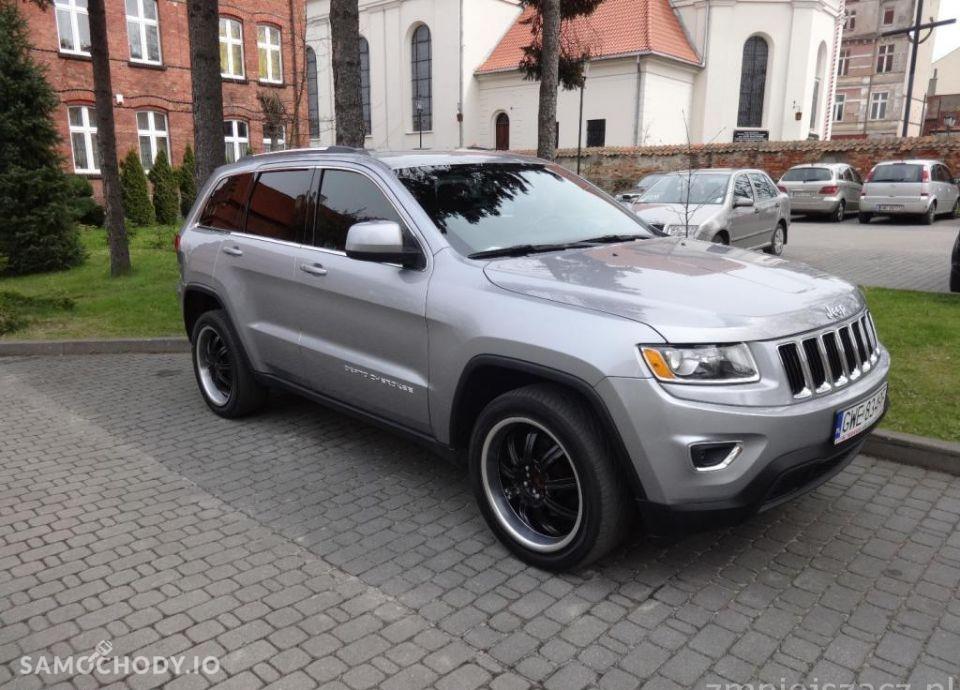 Jeep Grand Cherokee JEEP 2014 2