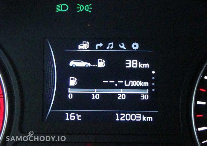 Kia Optima 1.7CRDi 6AT M, Polski Salon, Gwarancja, Autoryzowany Dealer 56