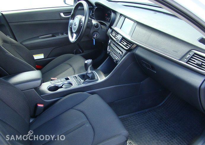 Kia Optima 1.7CRDi 6AT M, Polski Salon, Gwarancja, Autoryzowany Dealer 22