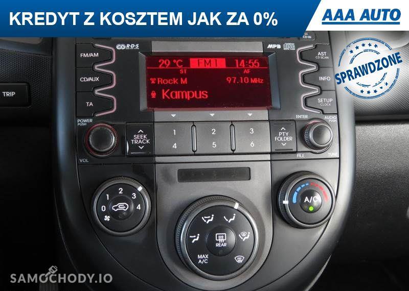 Kia Soul 1.6 CRDI, Salon Polska, Klima 79