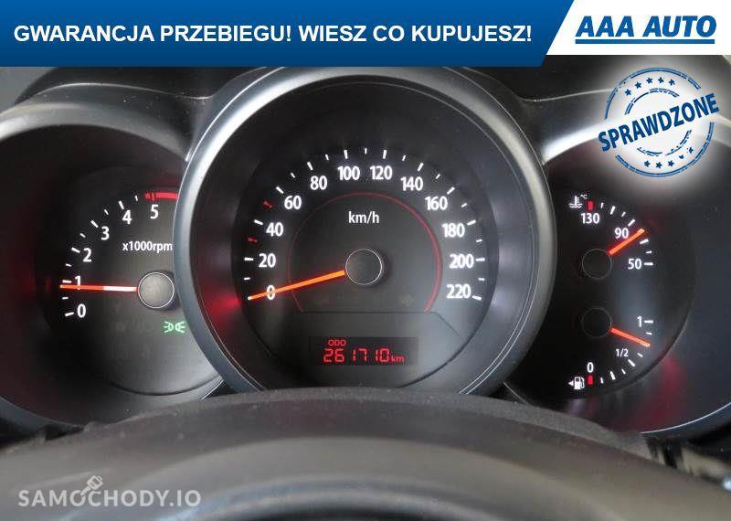 Kia Soul 1.6 CRDI, Salon Polska, Klima 46