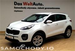 kia sportage l crdi navi kamera i wł. polski dealer citymotors