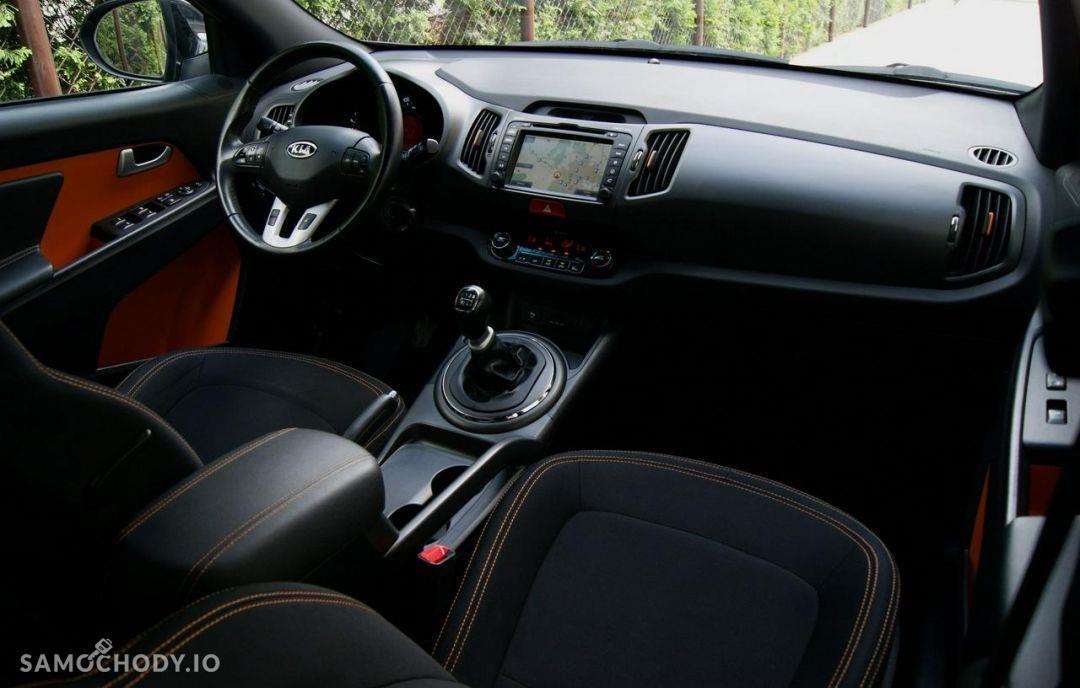 Kia Sportage 1.7 CRDI 116KM Navi, Led, PDC, Kamera, Gwarancja, Bezwypadek! 56