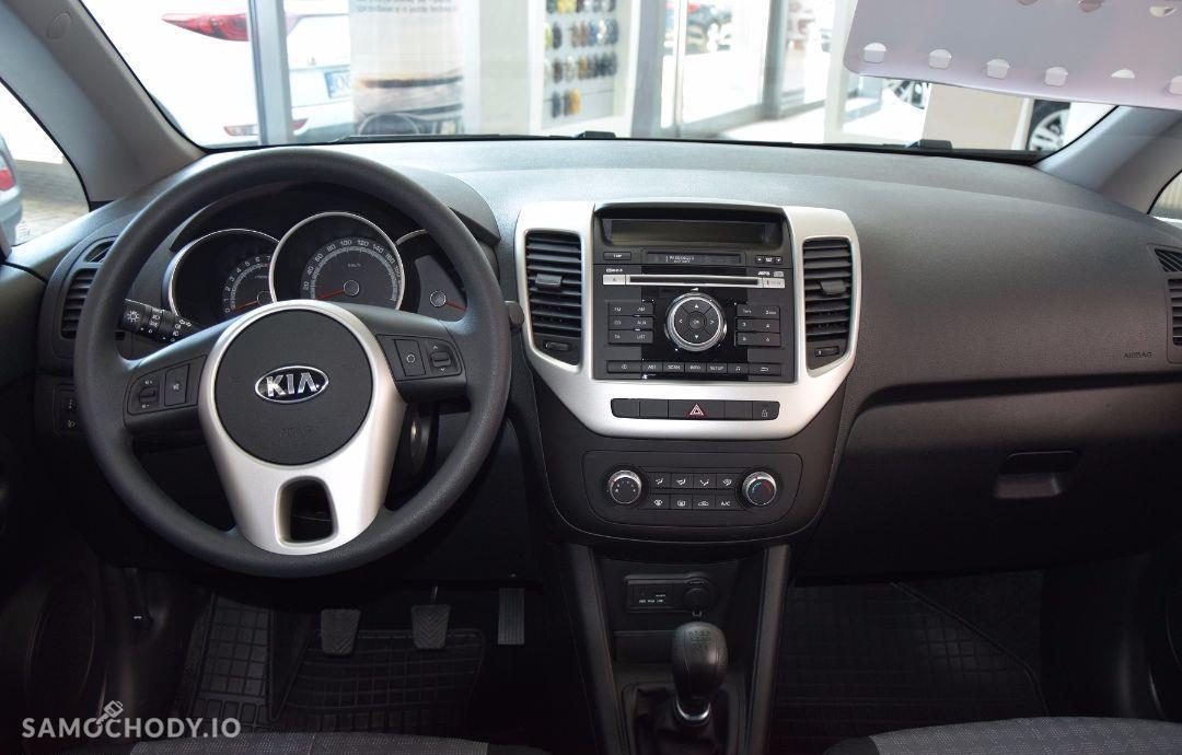 Kia Venga 1.4 benz, 90 KM, fabrycznie nowy ! wersja M !!! Rabat ! 22