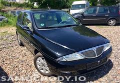 lancia Lancia Ypsilon Lancia Y COSMOPOLITAN Kima 2003R kredyt bez BIK I KRD