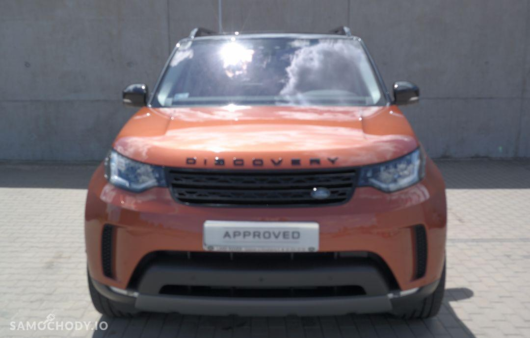 Land Rover Discovery First Edition 3,0 TD6 258km 2